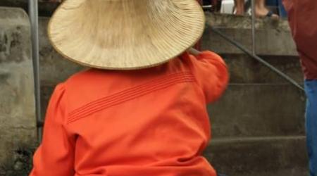 Diario di viaggio in Thailandia. La terra degli uomini liberi.